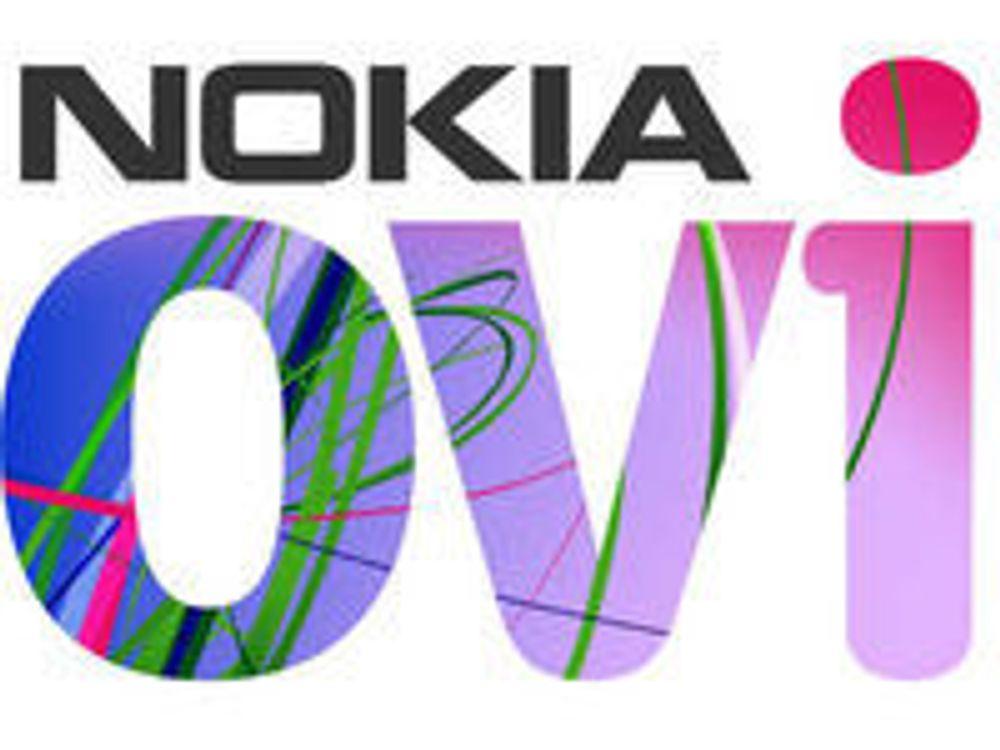 Nokia legger ned musikktjeneste