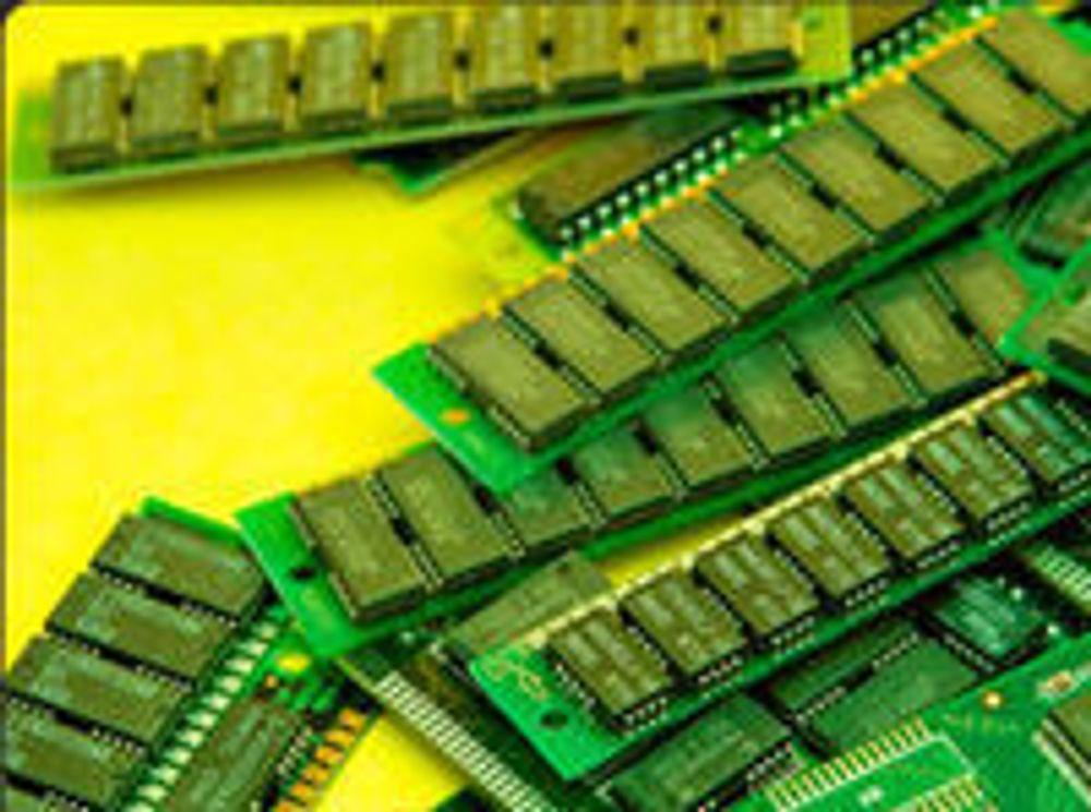 Pc-minne blir dramatisk billigere