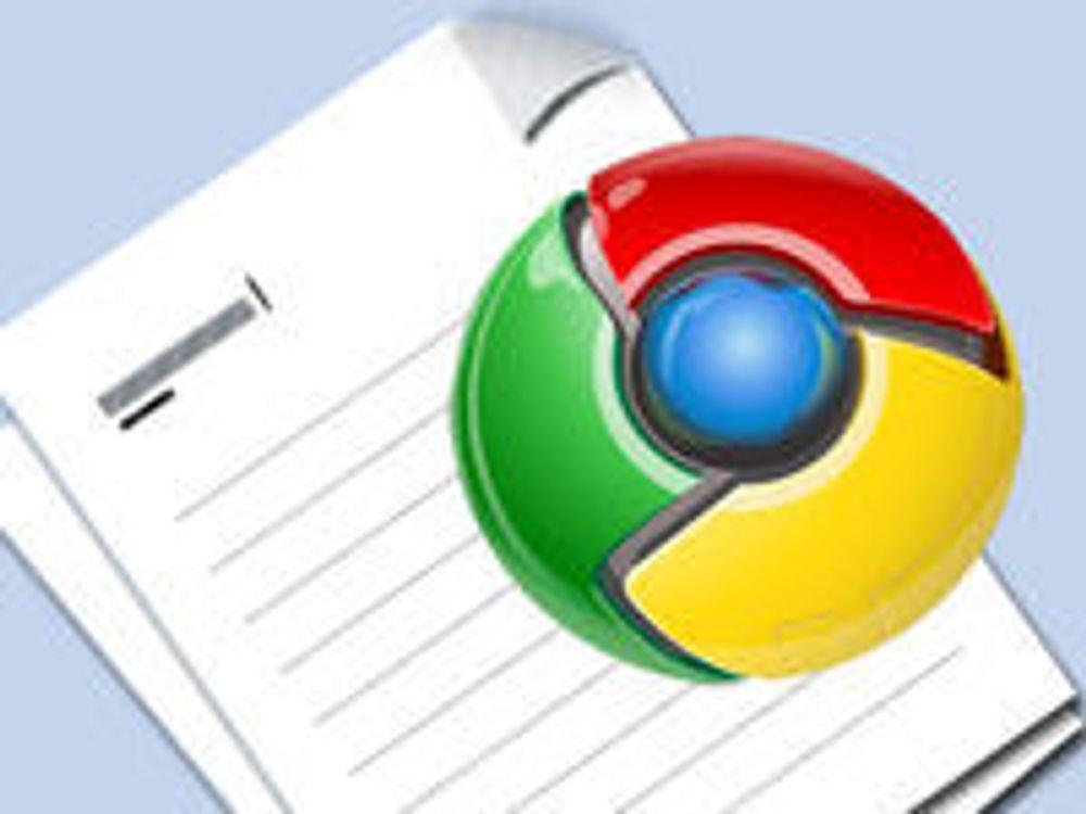 Google skal endre lisensbetingelser