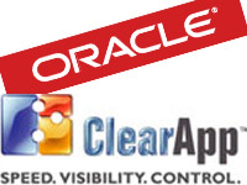 Oracle kjøper verktøy for bedre SOA-ytelse