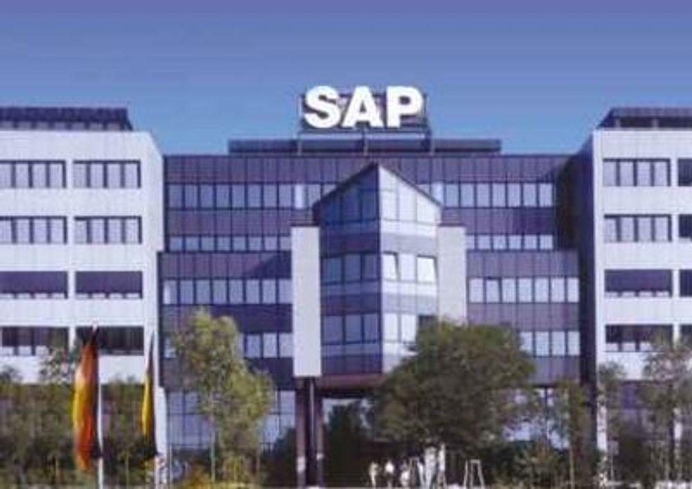 Lar kundene gjøre SAP-jobben