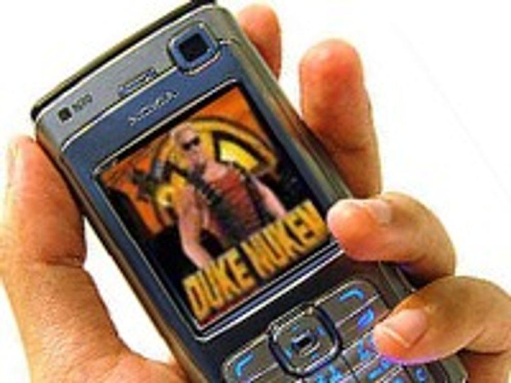 Vil begrense barns mobil- og netthandel