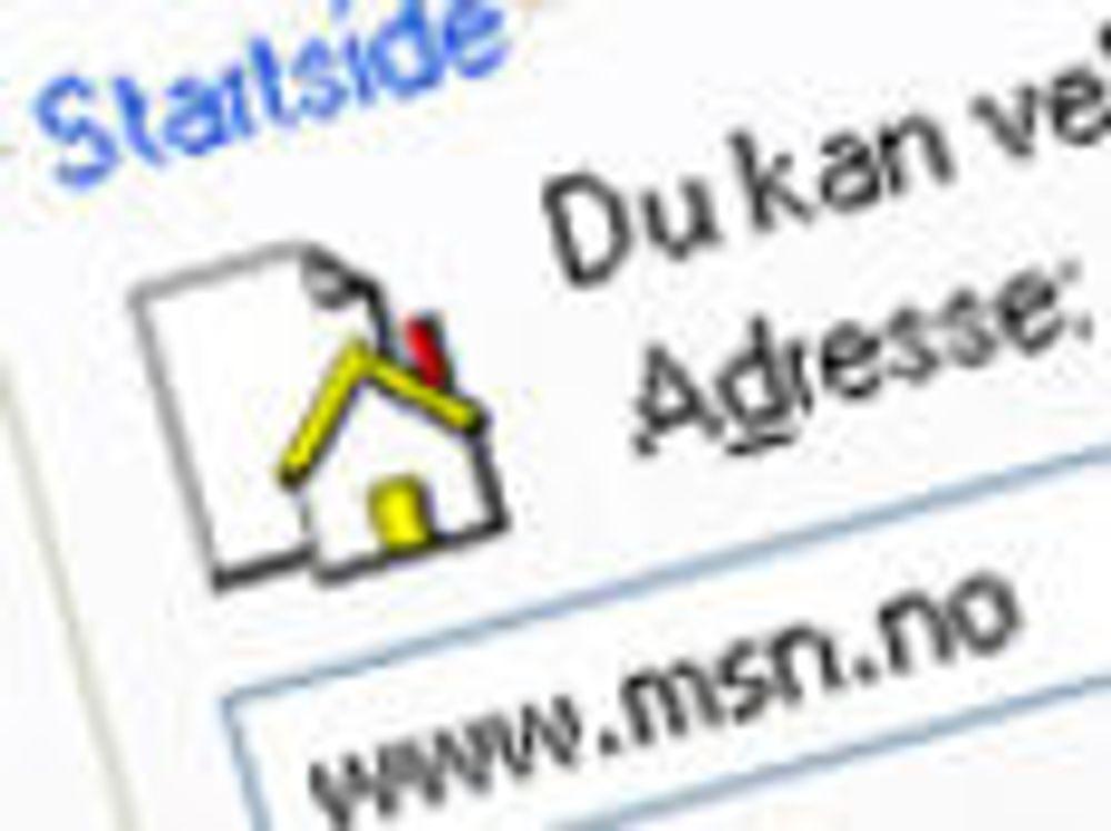 Faren over etter virus-spredning på MSN.no