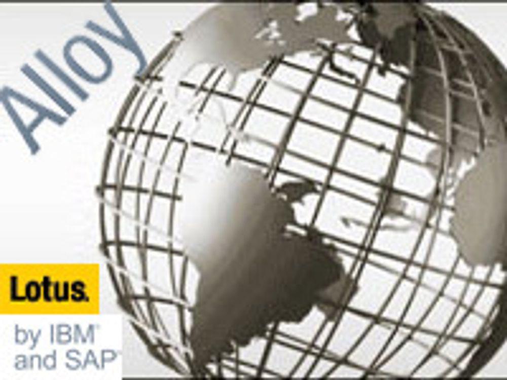 IBM/SAP-produkt kaster skygge over Microsoft