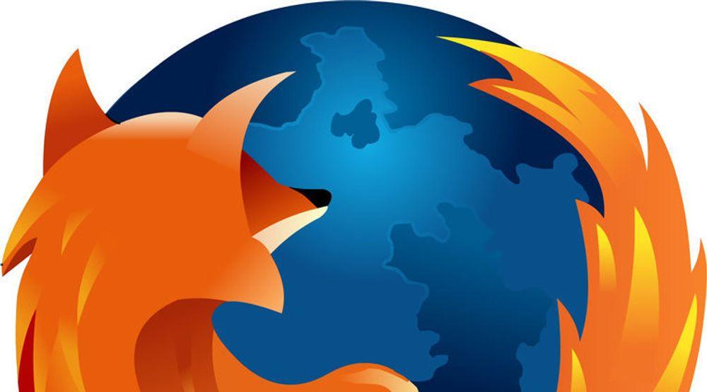 Lanserte raskere og slankere Firefox