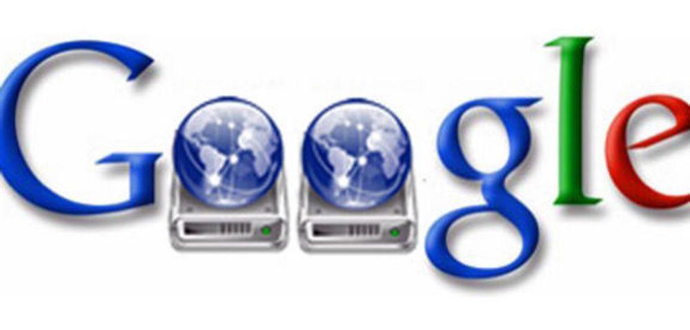 Kommer omsider Google Drive?