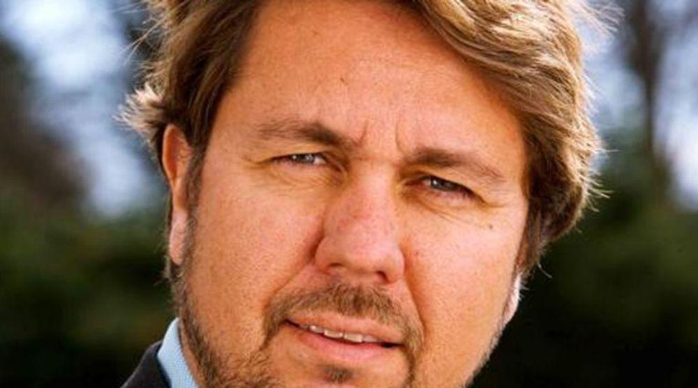 Arild Hustad tar over Tele2 Norge etter at selskapet han ledet ble kjøpt opp av nettopp Tele2.