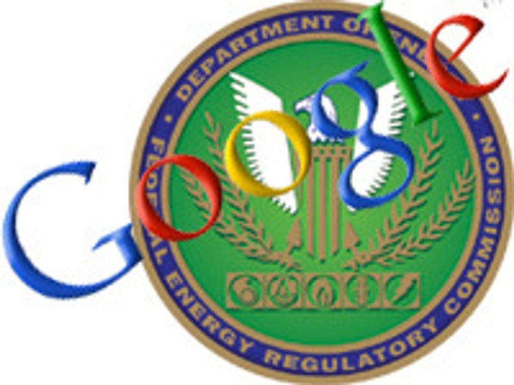 Google får status som strømgrossist