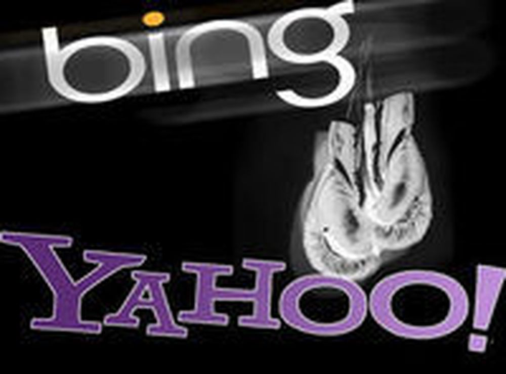 EU og USA klarerer Microsofts Yahoo-avtale