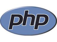 Bare 1 av 10 kjører PHP på Windows-server
