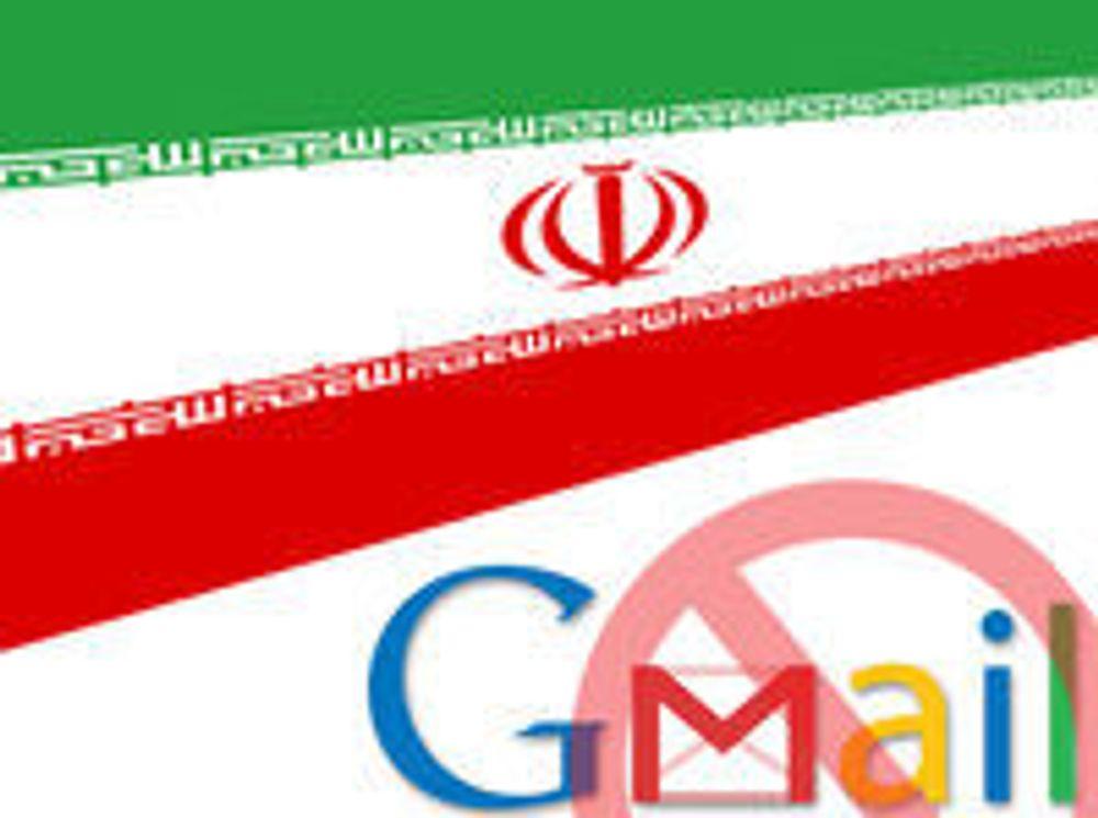 - Iran stenger Gmail