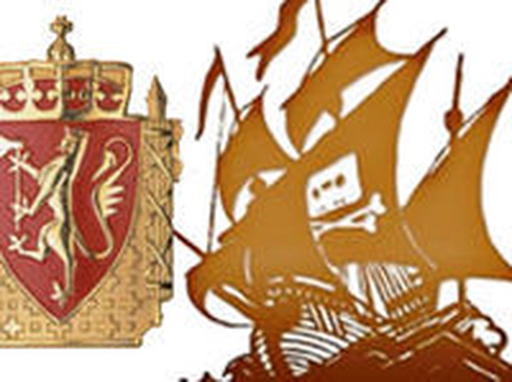 Pirate Bay-anken avvist