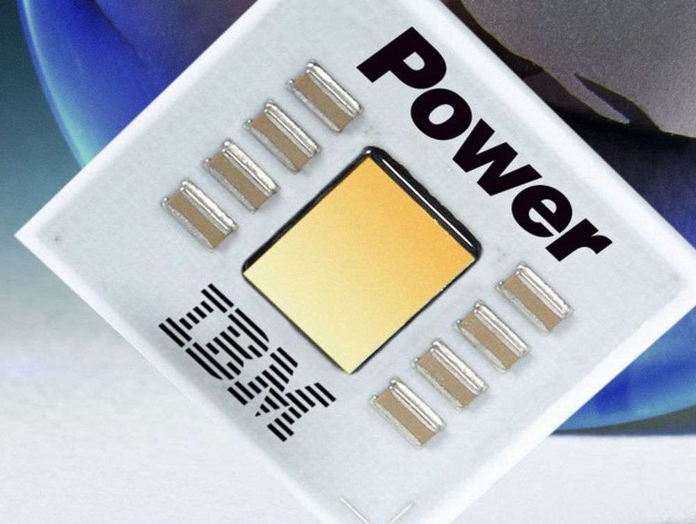 Lover enkel oppgradering til Power7