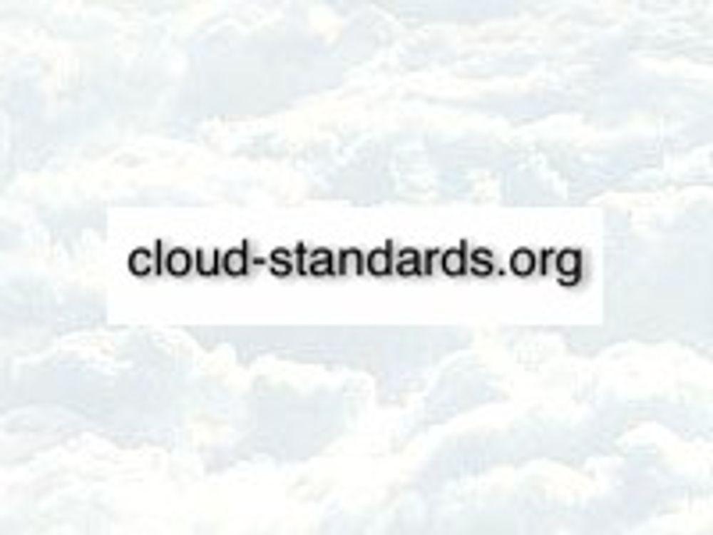 Bredt samarbeid om standarder for nettskyer