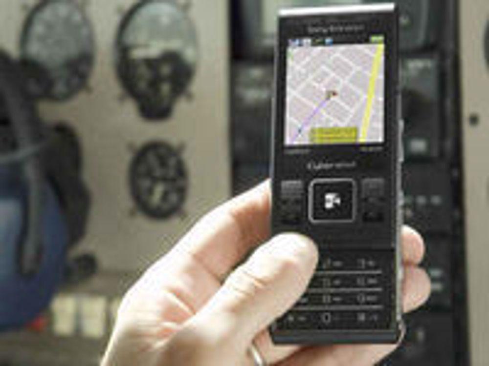 Kolossalt underskudd i Sony Ericsson