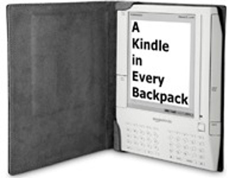 Foreslår e-bokleser til alle skoleelever