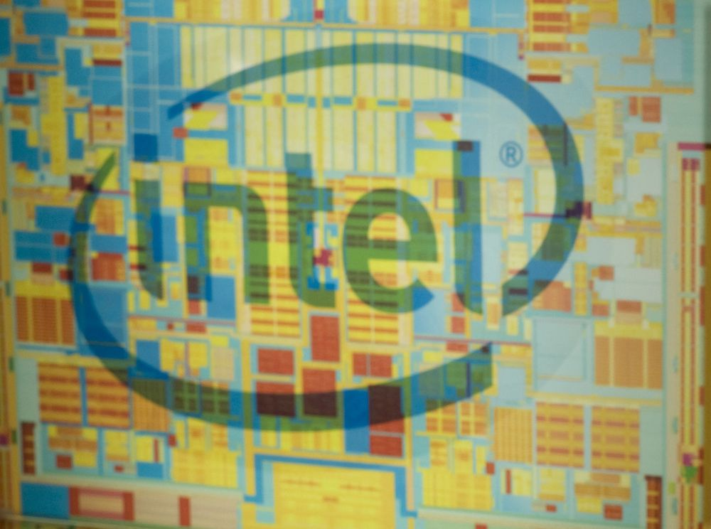 Intel oser av optimisme