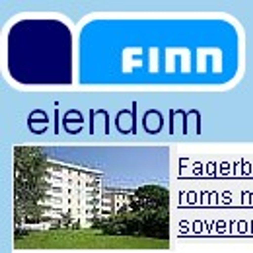 Finn.no misbrukes til ID-fisking