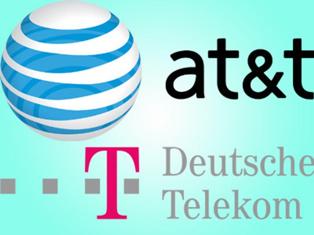 AT&T vurderer en «plan B»