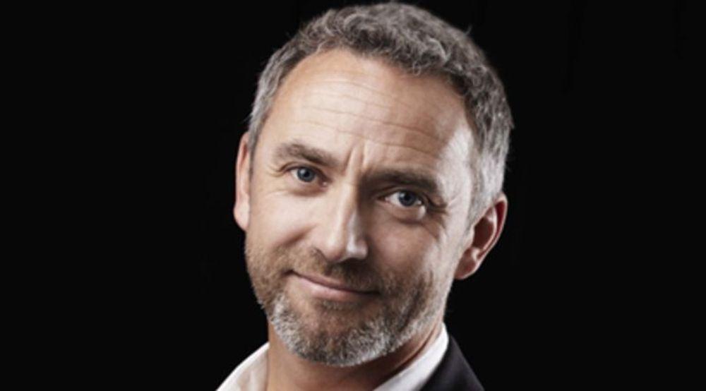 Lars Rinnan sendte en SMS for mye. Ifølge han var det årsaken til at hans selskap, Nextbrigde, ble dømt i Nedre Romerike tingrett.