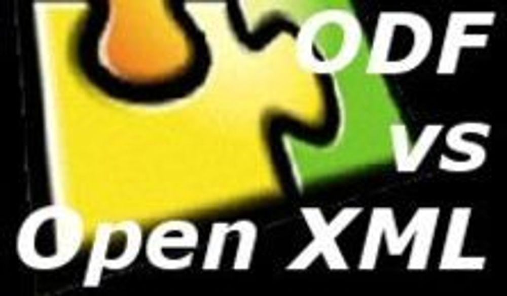 Ekstreme påstander i OOXML-debatten