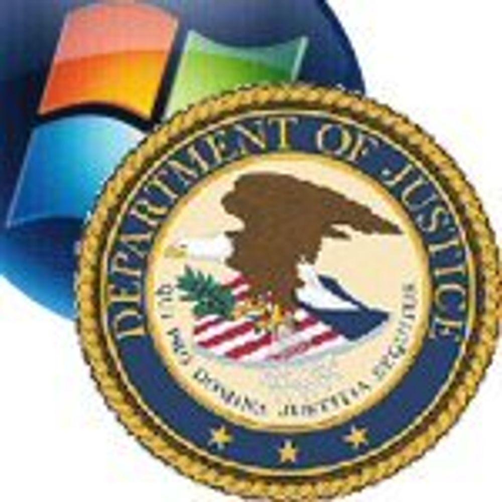 Microsoft snart fri for offentlig overvåking
