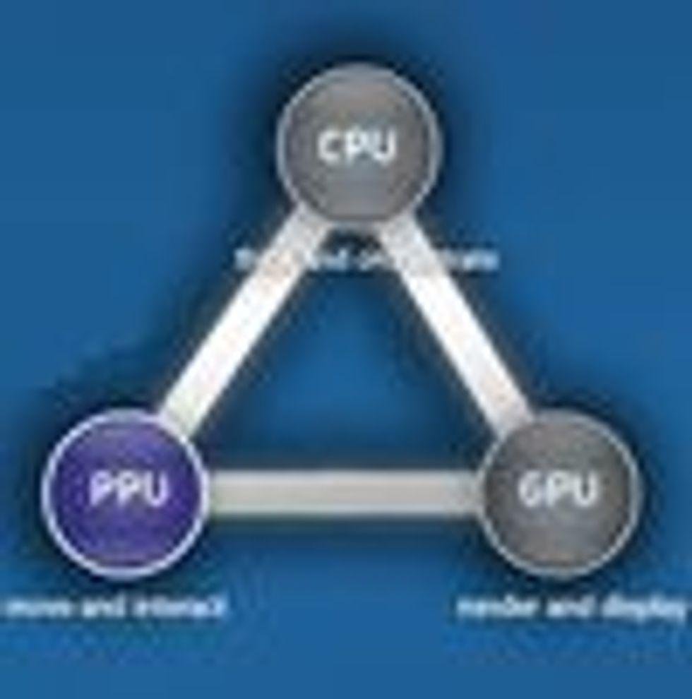 Bærbare kan nå utstyres med nok en prosessor