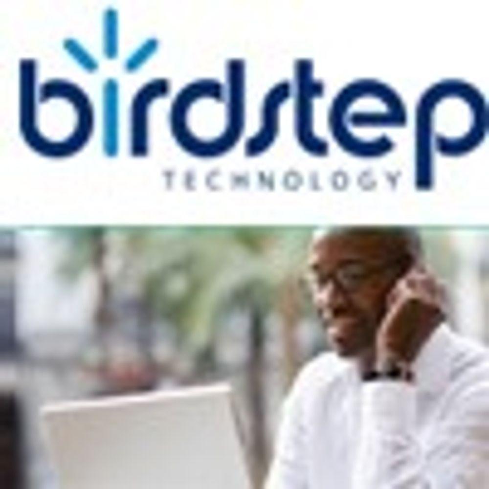 Birdstep fikk avtale med global PC-aktør