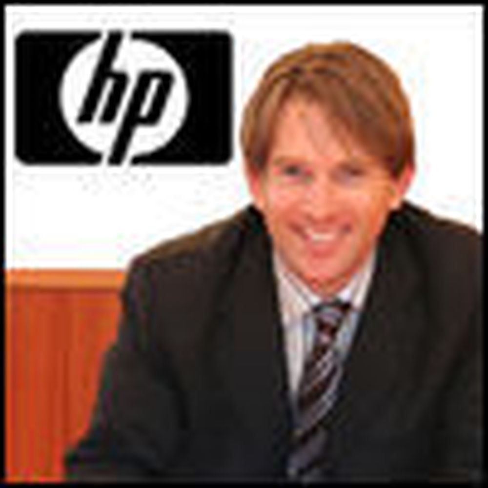 HP har nesten doblet PC-salget i Norge