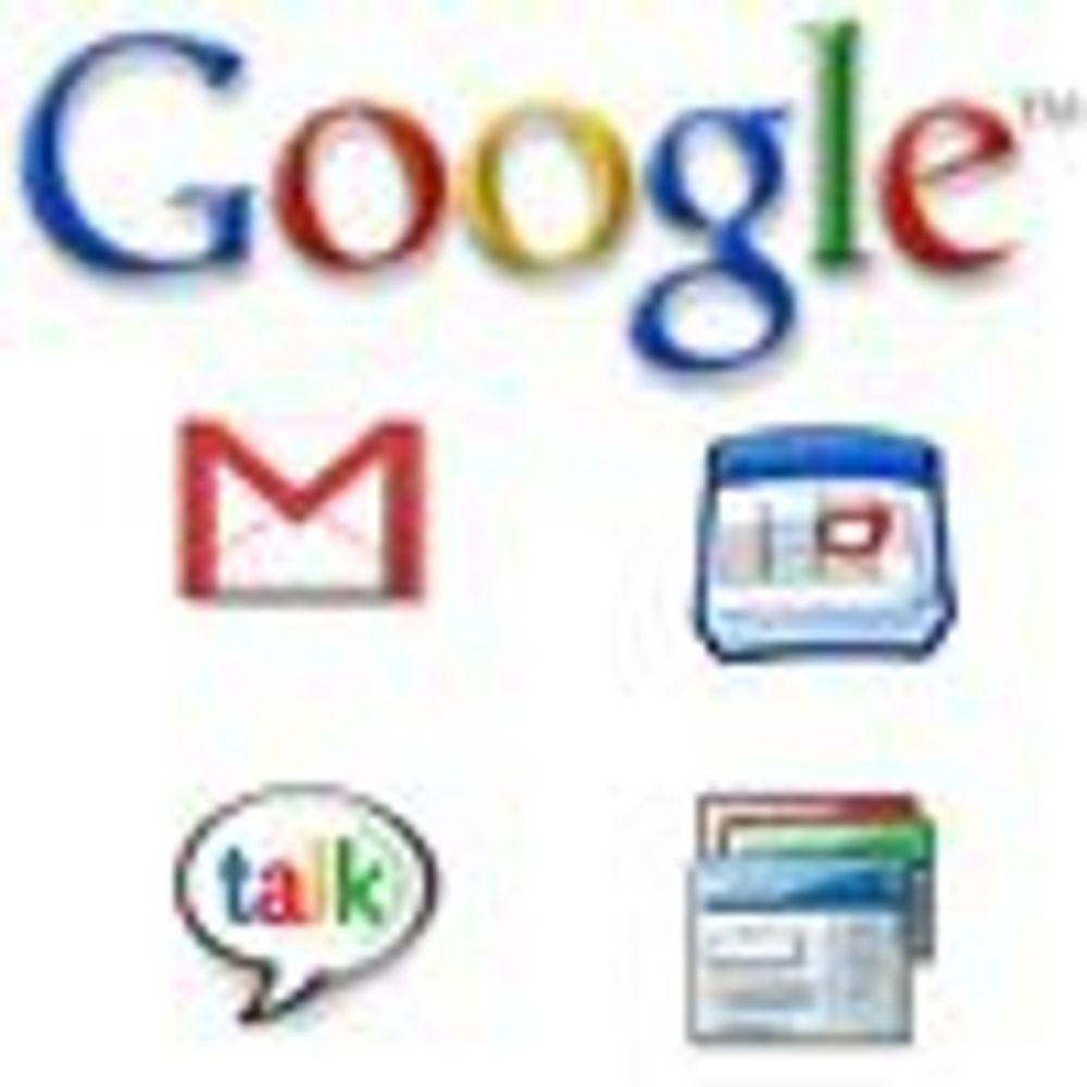 Google Apps «ikke helt uten verdi»