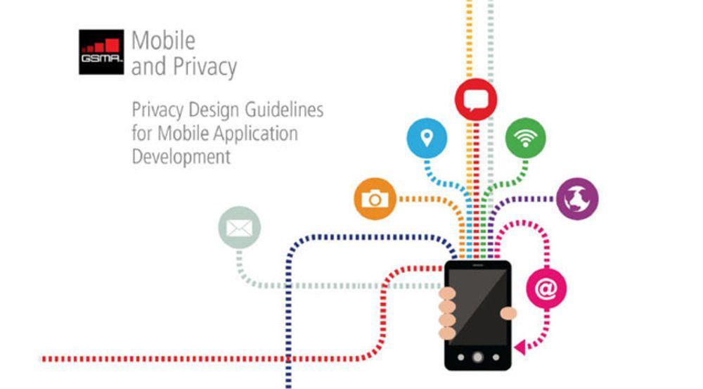 Retningslinjene til GSMA legger ikke opp til at brukeren skal kunne kontrollere hva som faktisk samles opp av personopplysninger, bare det en app eller en tjeneste skal ha anledning til å registrere. Forskjellen er mer enn en detalj: Det kan tolkes som et forvarsel om mobilbransjens lobbyvirksomhet mot EUs kommende personvernlovgivning.