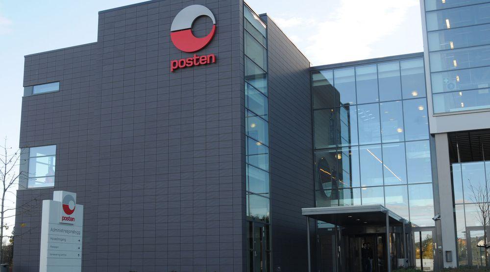 Posten Norge starter nå prosessen med å skaffe en til to nye leverandører innen drift. Avtalene blir i milliardklassen og prekvalifisering starter snart. Bildet er fra Østlandsterminalen på Robsrud utenfor Oslo.