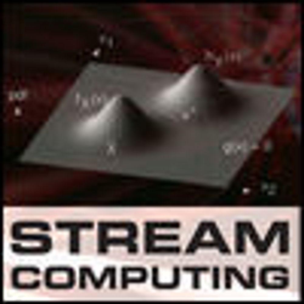 AMD med nytt kort for tunge regneoppgaver