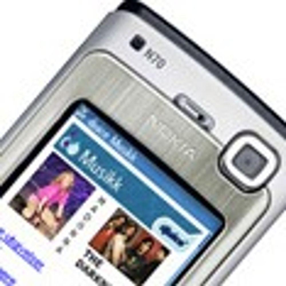 Telenor litt usikre på Google mobil