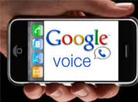 Apple sier ja til Google Voice
