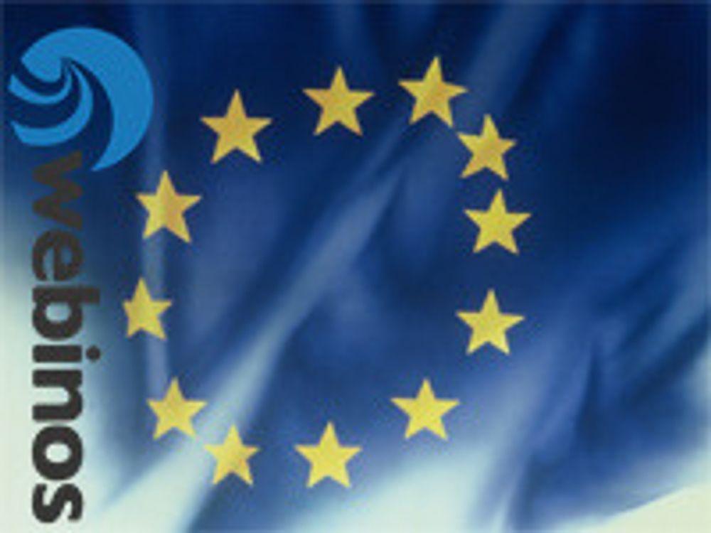 EU finansier åpen programvareplattform