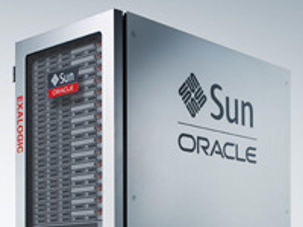 Oracle tilbyr «nettsky på boks»