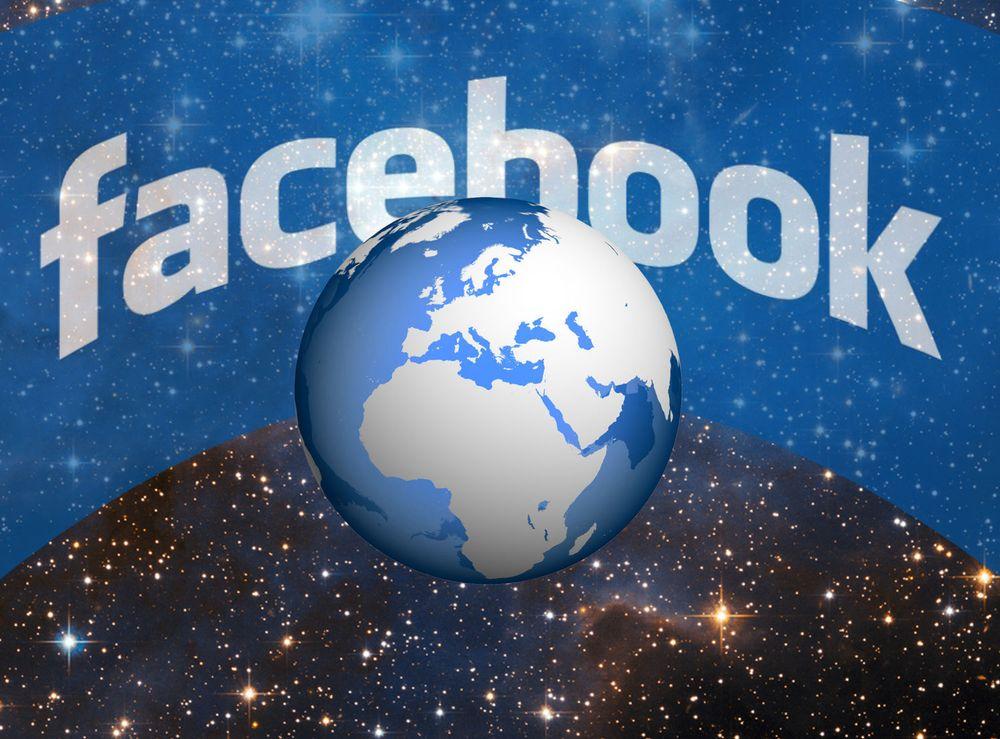 Facebook i «tette samtaler» med Microsoft