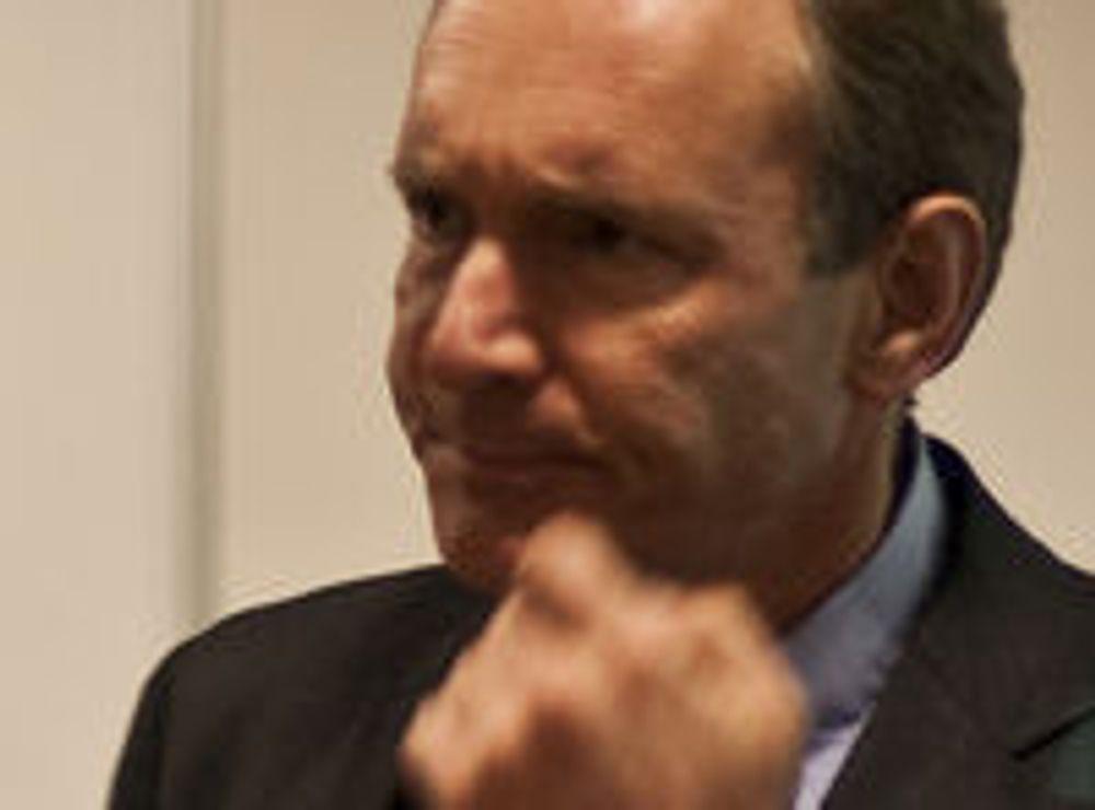 Tim Berners-Lee frykter at nettets evne til å drive innovasjon svekkes dersom nettnøytraliteten undergraves.