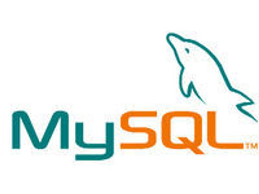 Alle de tre MySQL-toppene ute av Sun