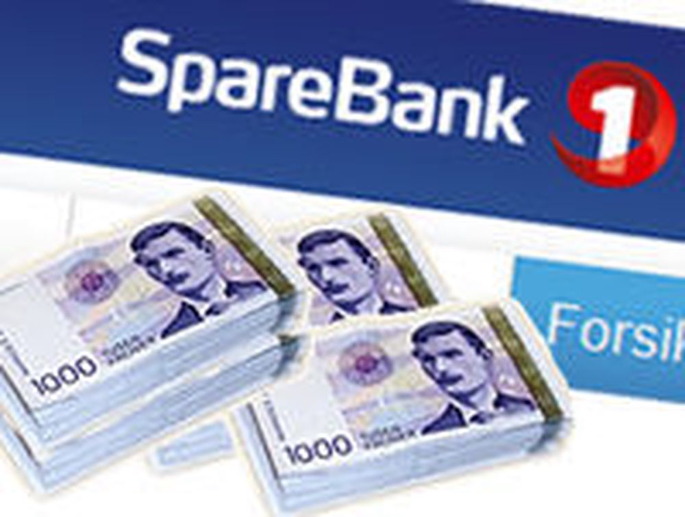 IT-smell for Sparebank 1