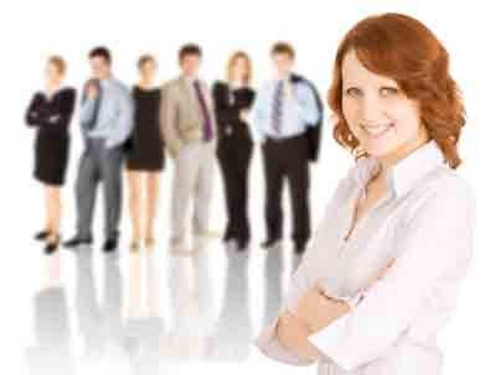 IT-konsulenter skifter sjelden jobb