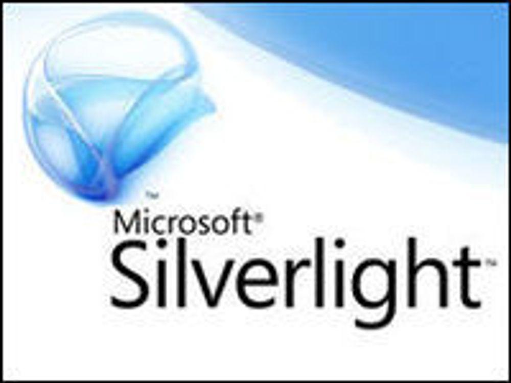 Ingen planer om 64-bits Silverlight