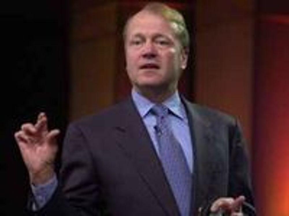 Cisco ser mørkt på 2009