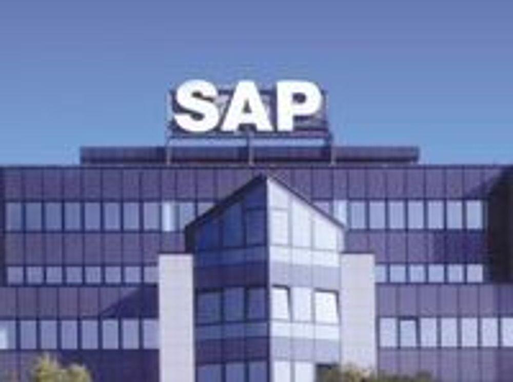 SAP går over til porsjonspakker