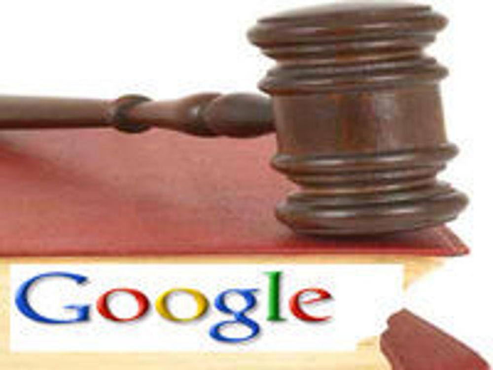 Google-sjefer risikerer fengsel