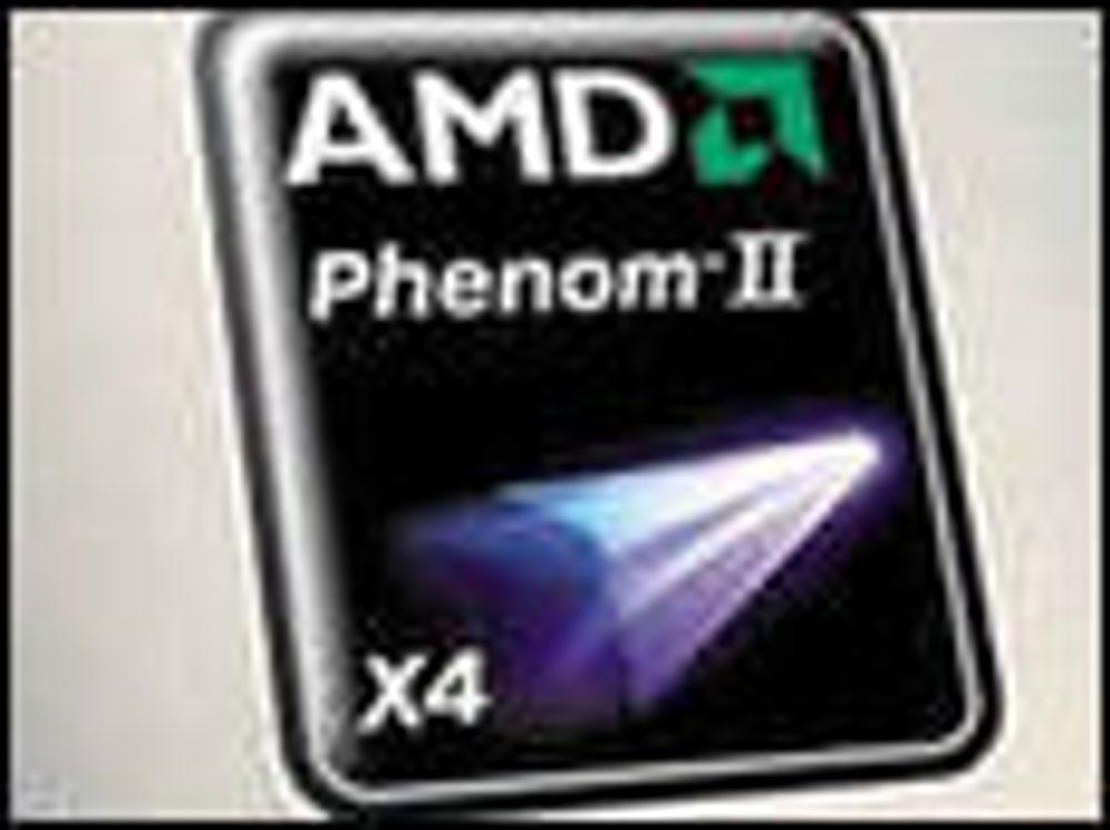 AMD-prosessorer får støtte for ny sokkel