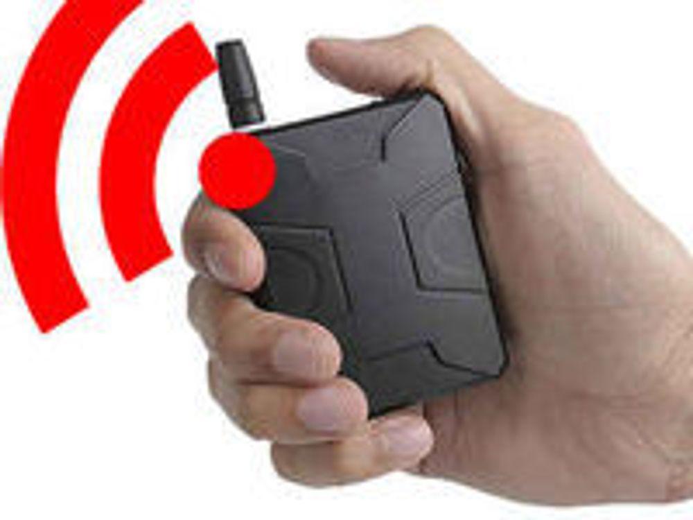Vil blokkere mobilnettet