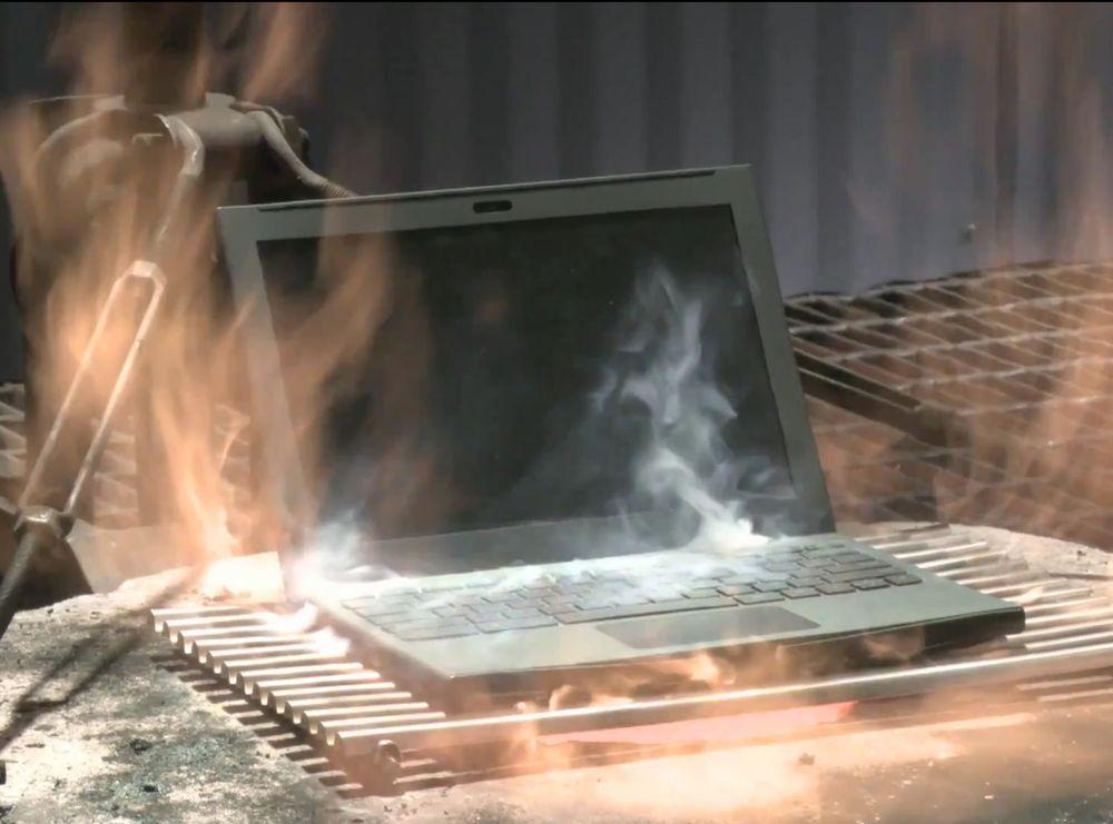 Her brenner Google opp prototypen