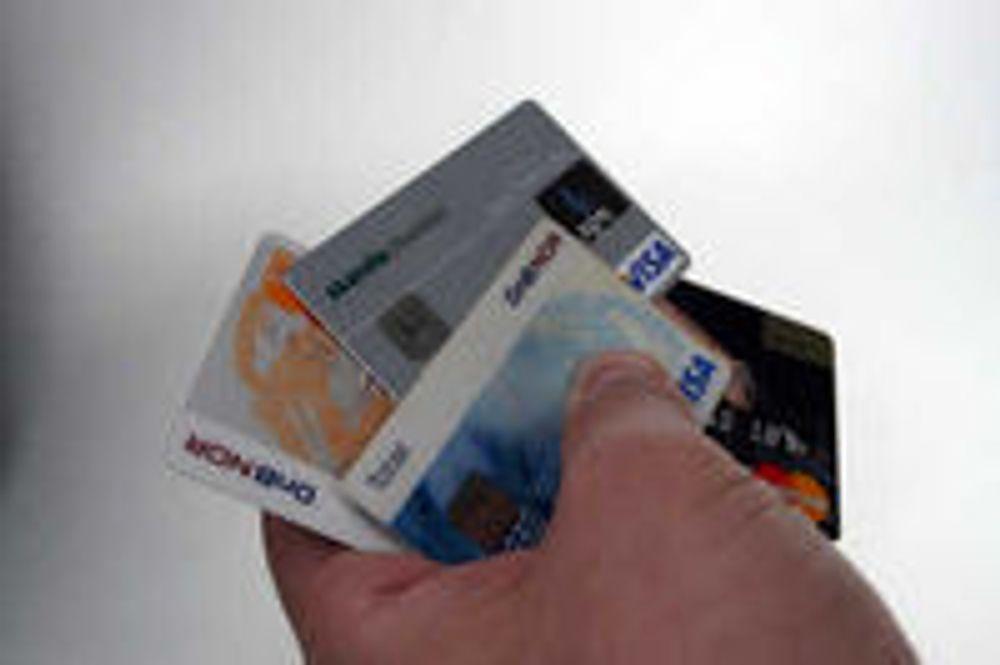 16-åring pågrepet for Visa-hack